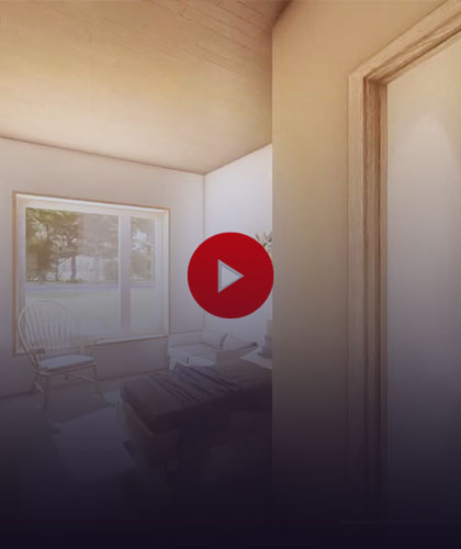 video architecture 3D